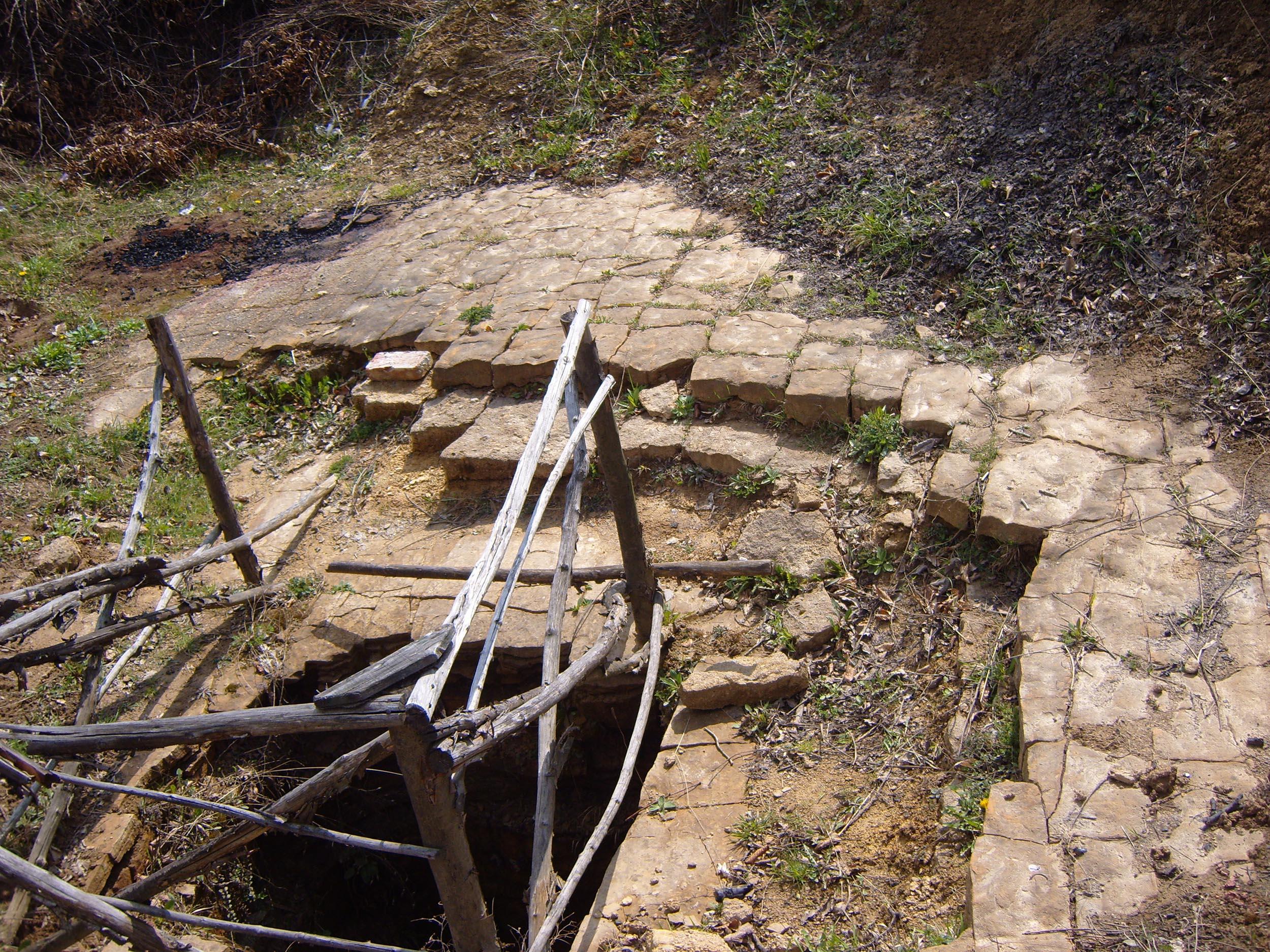 Reise zu den Pyramiden in Bosnien
