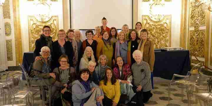 Der Rat der Europäischen Großmütter …