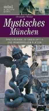 Buchtipp: Mystisches München