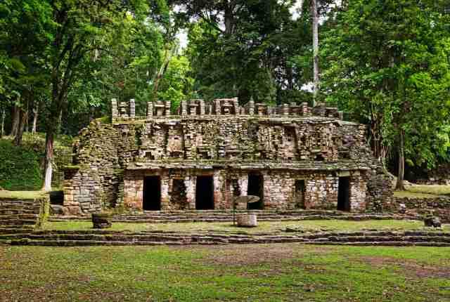 Besondere Reise nach: Guatemala