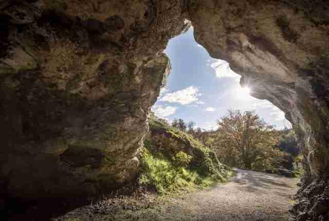 Bewusst reisen nach: Höhlen Schwäbische Alb