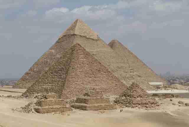 Bewusst reisen nach: Kairo