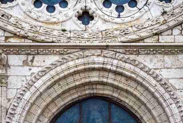 Bewusst reisen nach: Kathedrale von Chartres