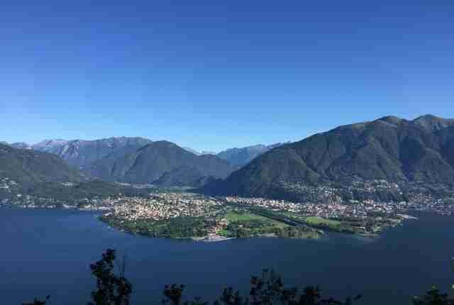 Bewusst reisen nach: Das Maggiatal im Tessin