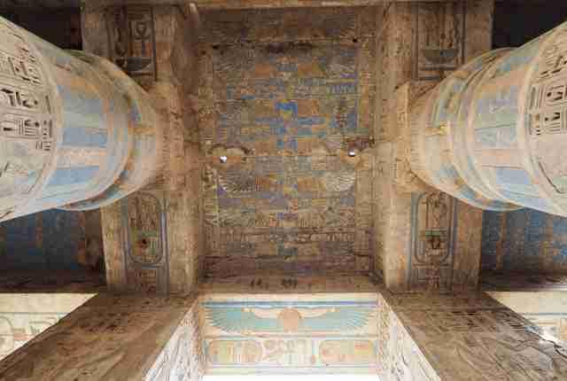 Bewusst reisen nach: Luxor