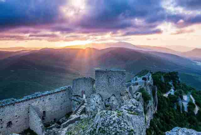 Bewusst reisen nach: Südfrankreich