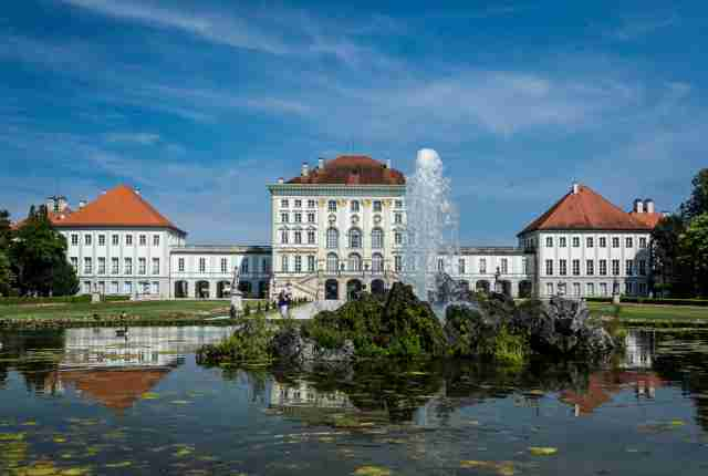 Bewusst reisen nach: Nymphenburg