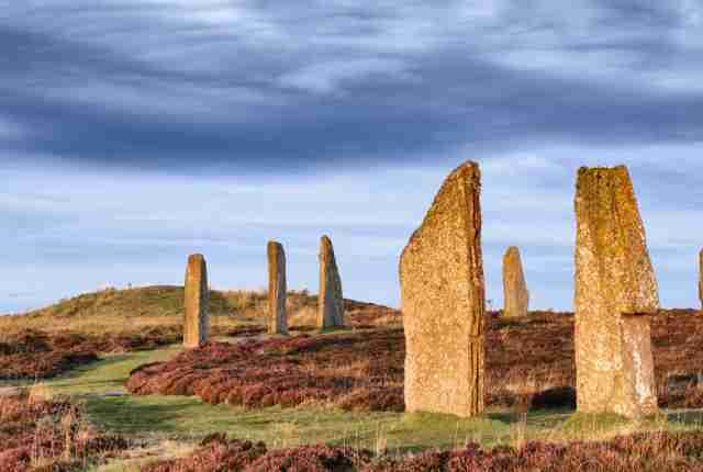 Bewusst reisen nach: Orkney-Inseln