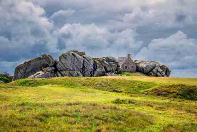 Bewusst reisen nach: Rundreise Bretagne