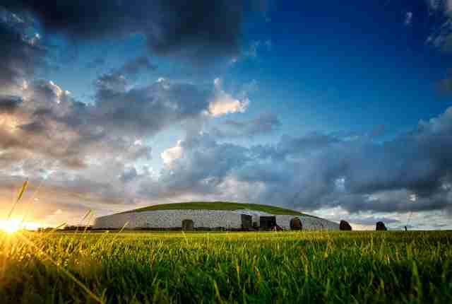 Bewusst reisen nach: Rundreise Irland
