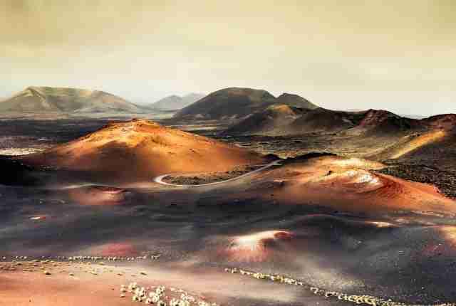 Bewusst reisen nach: Rundreise Lanzarote