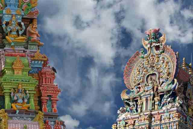 Bewusst reisen nach: Südindien