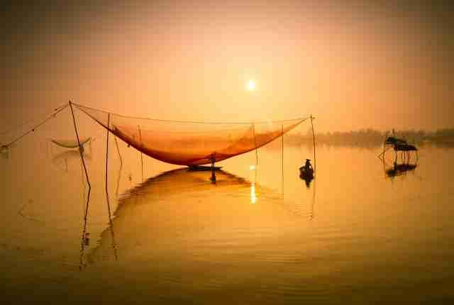 Bewusst reisen nach: Asien