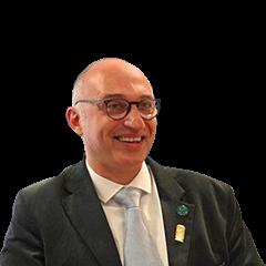 Prof. Dr. Tarek S. Tawfik