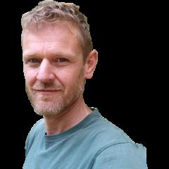 Kilian van der Scheer